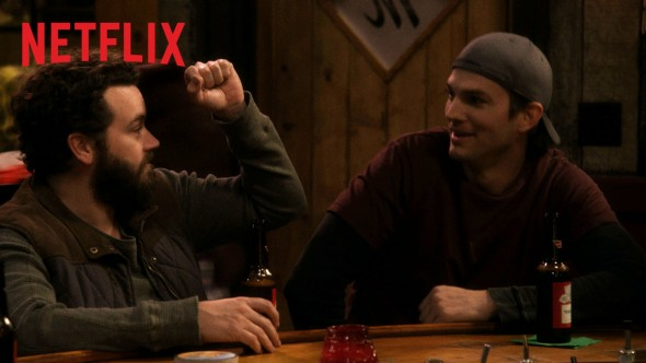 The Ranch TV show on Netflix: season 1 (canceled or renewed?)