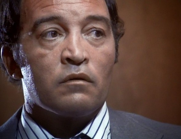 The Rockford Files TV show: Actor Joe Santos dead at 84