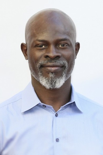 WAYWARD PINES: Djimon Hounsou is set to play CJ Mitchum in Season Two of WAYWARD PINES this summer on FOX. (Photo by David Livingston/Getty Images)