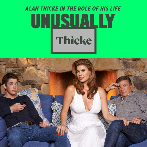 Unusually Thicke TV show on POP: season 2 (canceled or renewed?)