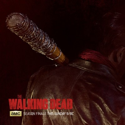 The Walking Dead TV show