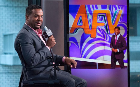 America's Funniest Home Videos TV show on ABC: season 27 renewed