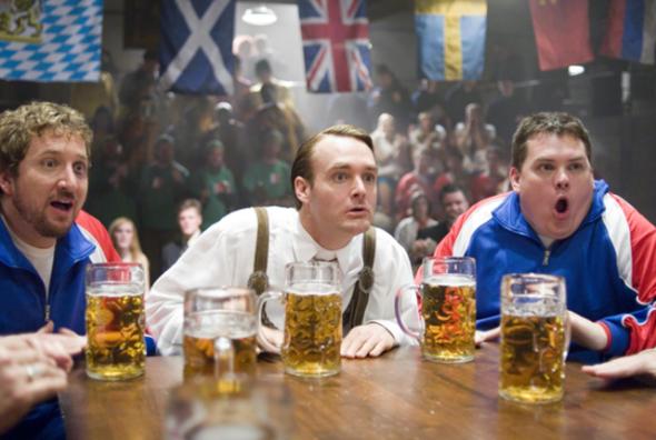 Beerfest TV show