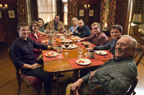 Blue Bloods TV show on CBS: season 7