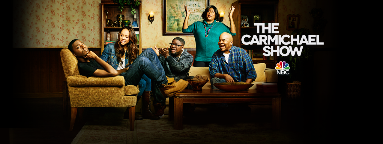 the carmichael show tv show on nbc ratings cancel or renew. Black Bedroom Furniture Sets. Home Design Ideas