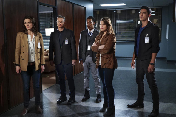 Criminal Minds: Beyond Borders TV show on CBS (canceled or renewed?)