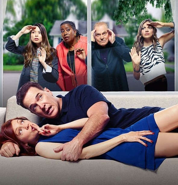 Crowded TV show on NBC (canceled or renewed?)