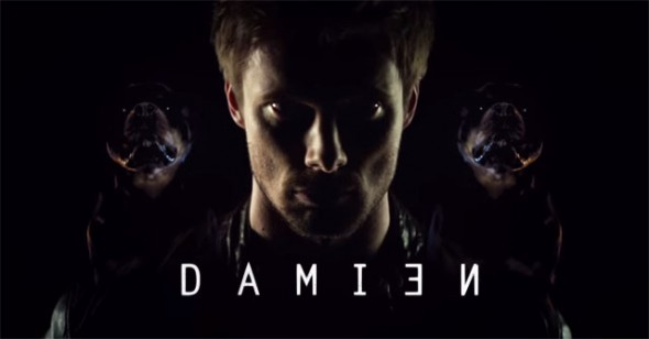 Damien TV show on A&E: ratings (cancel or renew?)