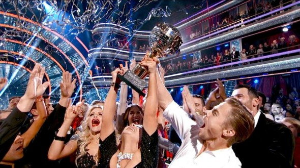 Dancing with the Stars TV show on ABC: season 23 for 2016-17