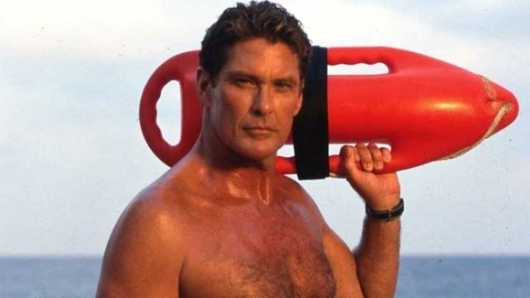 baywatch david hasselhoff joins movie cast canceled tv shows tv series finale. Black Bedroom Furniture Sets. Home Design Ideas