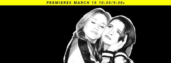 Faking It TV show on MTV: season 3