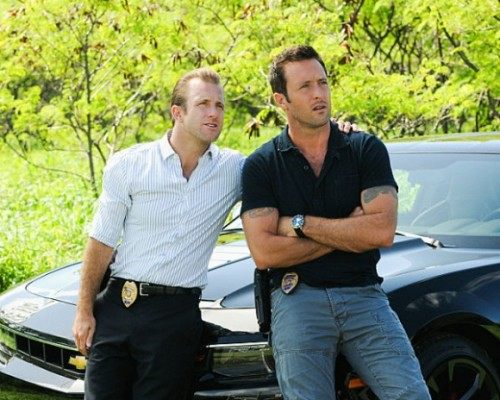 Hawaii Five-0 TV show on CBS: season 7