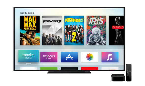 Apple TV TV shows