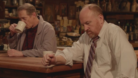 Horace and Pete TV show