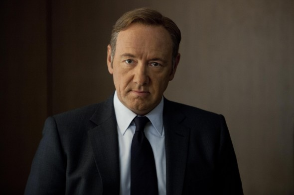 Kevin Spacey TV shows