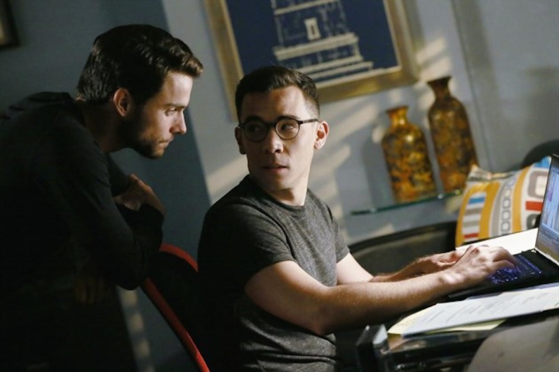 How to Get Away with Murder: Conrad Ricamora to Be Series Regular in ...