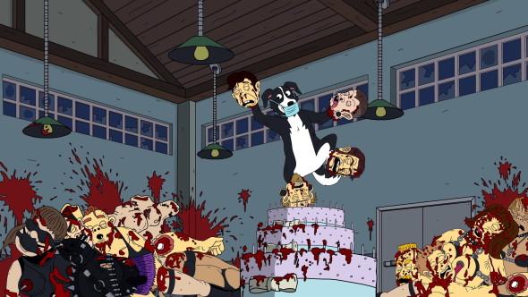 Mr. Pickles TV show on Adult Swim: season 2 (canceled or renewed?)