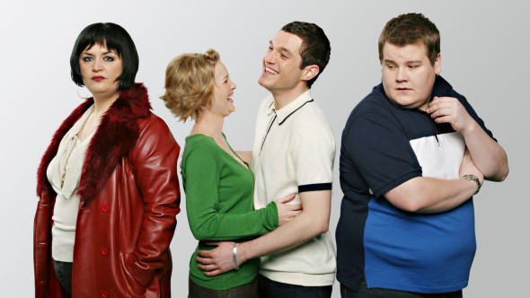 Gavin & Stacey TV show