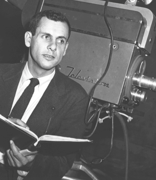 James Sheldon TV show director