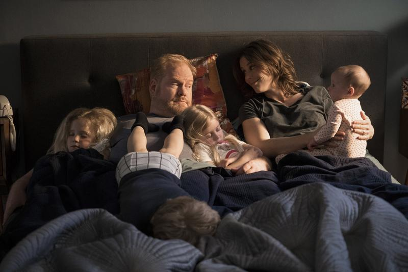 The Jim Gaffigan Show on TV Land; ended, no season 3
