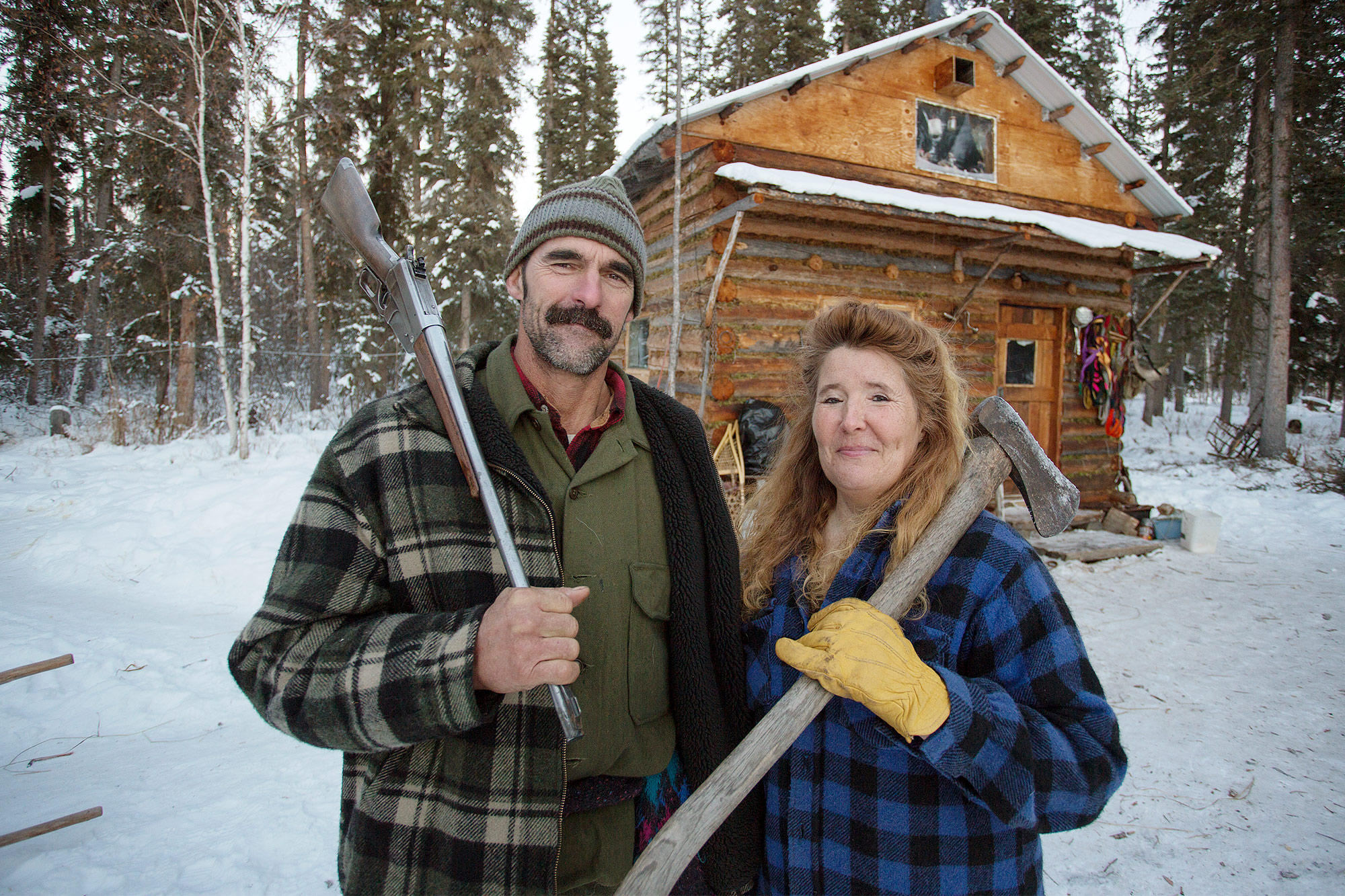 The Last Alaskans Season Three Coming To Discovery This