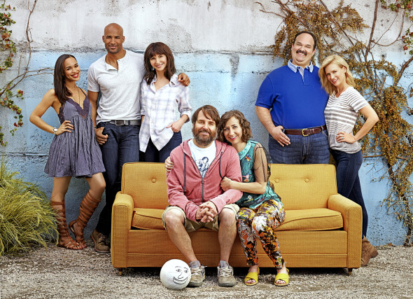 The Last Man on Earth TV show on FOX: season 3