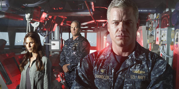 The Last Ship TV show on TNT: season 3