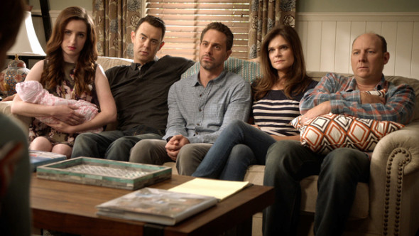 Life in Pieces TV show on CBS: canceled or renewed for season two?