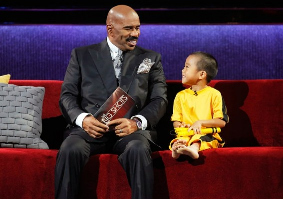 Little Big Shots TV show on NBC (canceled or renewed?)