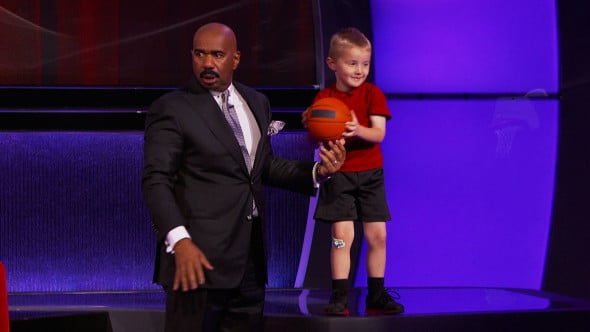Little Big Shots TV show on NBC: season 2