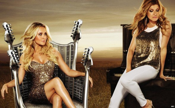 Nashville TV show on ABC: canceled or renewed for season 5