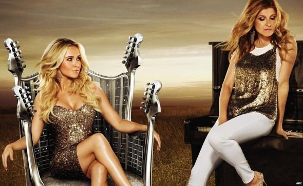 Nashville TV show on ABC: canceled or renewed for season 5