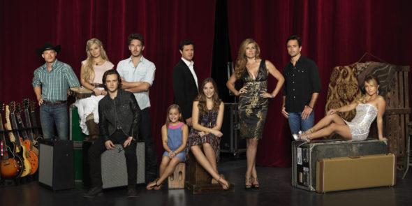 Nashvile TV show on CMT: season 5 (canceled or renewed?)