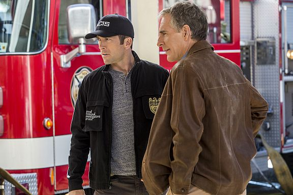 NCIS: New Orleans TV show on CBS: season 3