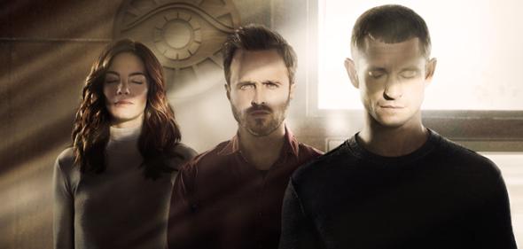 The Path TV show on Hulu (canceled or renewed?)