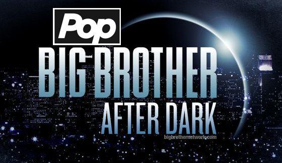 Big Brother After Dark TV show