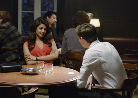 Watch Quantico - SS 1 2015 full movie online free