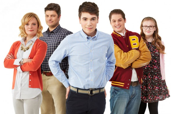 The Real O'Neals TV show on ABC (canceled or renewed?)