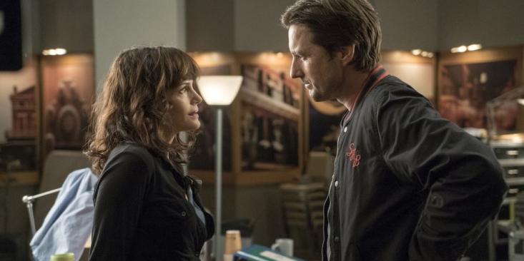 Roadies TV show on Showtime: canceled, no season 2