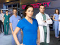 Saving Hope TV show