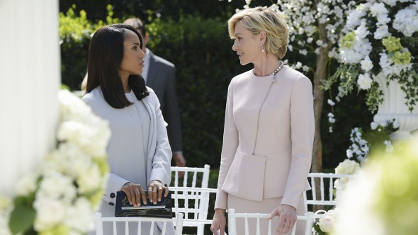 Scandal TV show on ABC: season 6