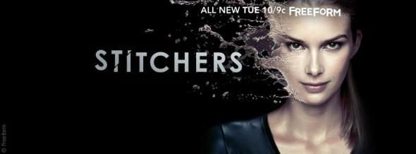 Stitchers TV show on Freeform: ratings (cancel or renew?)