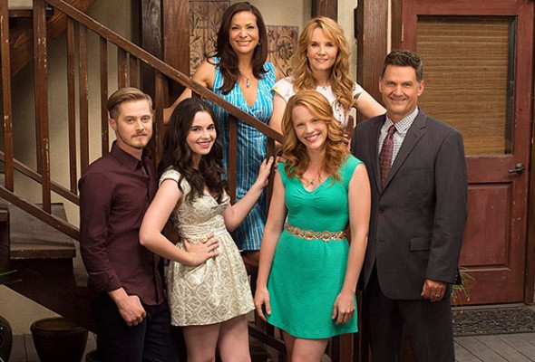 Switched at Birth TV show on Freeform canceled, no season 6