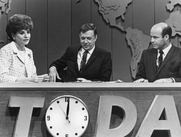 Joe Garagiola dies at 90; Today Show TV show on NBC (canceled or renewed?)