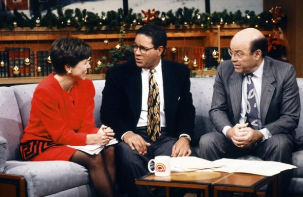 Joe Garagiola dies at 90; The Today Show TV show on NBC (canceled or renewed?)
