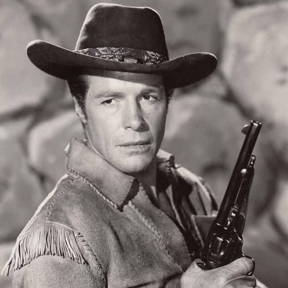 Image result for wagon train tv series robert horton