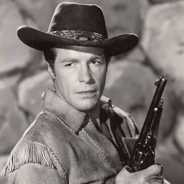 Wagon Train Actor Robert Horton dead at 91
