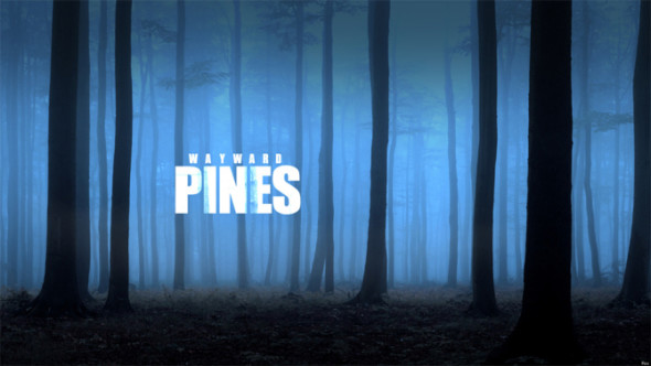 Wayward Pines TV show on FOX: season 2