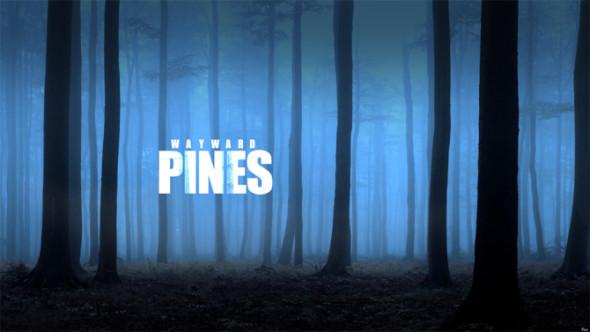Wayward Pines TV show on FOX: season 2