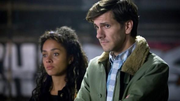 You, Me and the Apocalypse TV show on NBC: canceled, no season 2